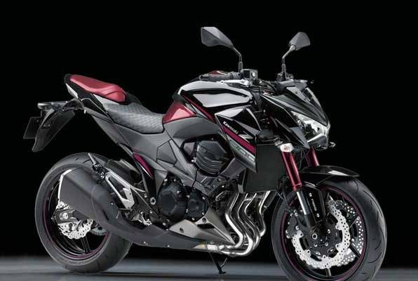 The Kawasaki Z800 will not be assembled in India so everyone chill