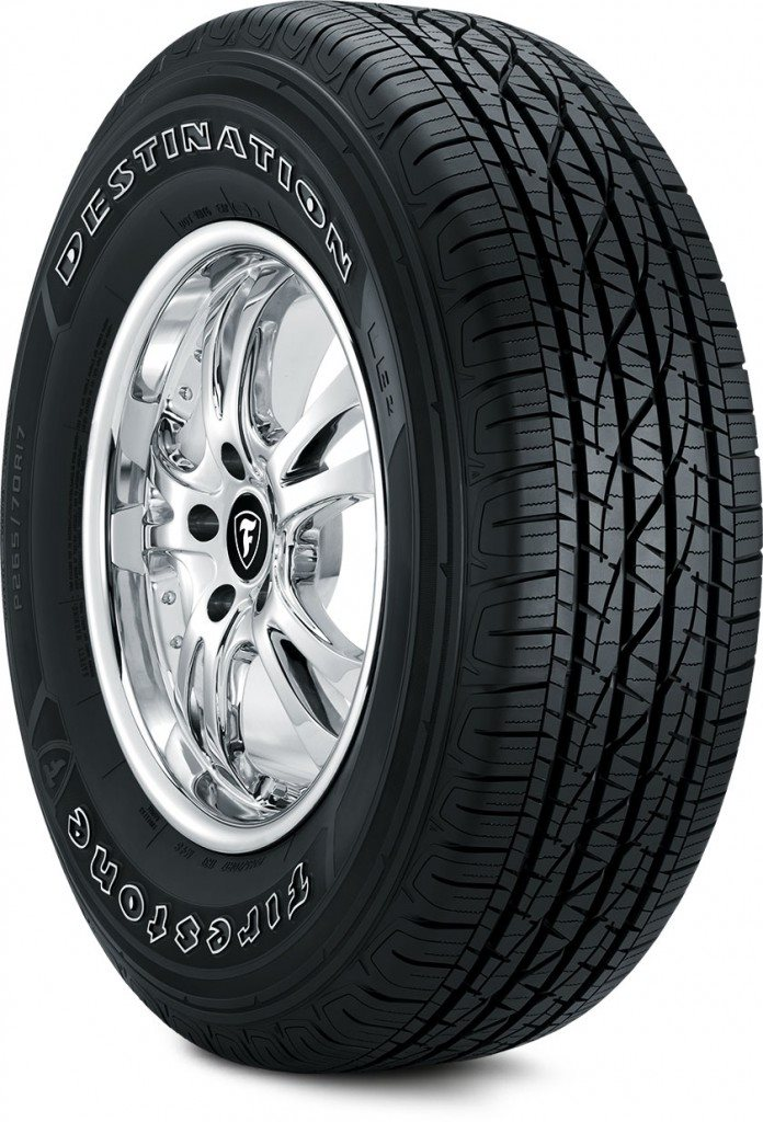 Firestone Tyres For Passenger Cars And Suvs Now Available At