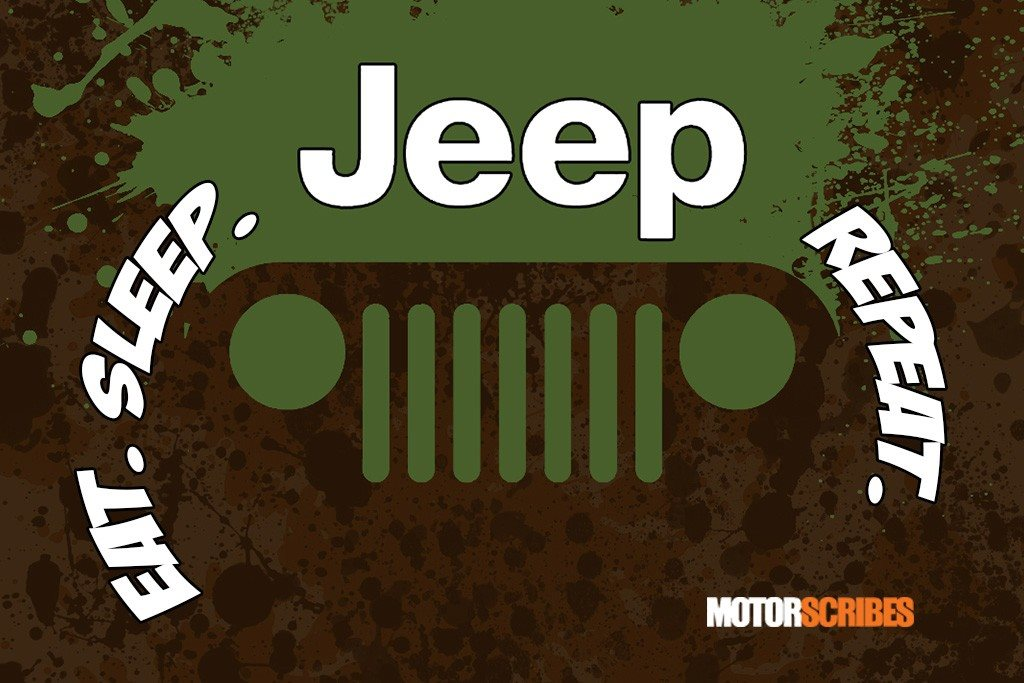 44 Jeep Memes That Totally Define A True Jeeper Motorscribes