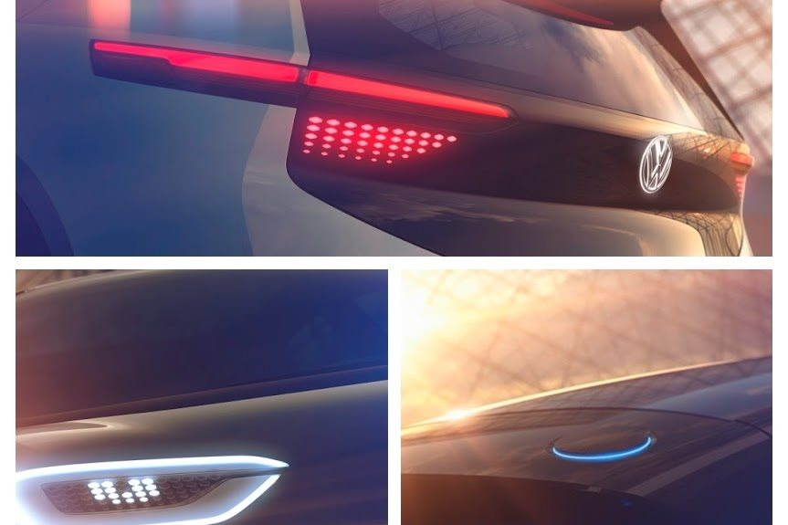 """New VW electric car concept could be """"as revolutionary as the Beetle"""