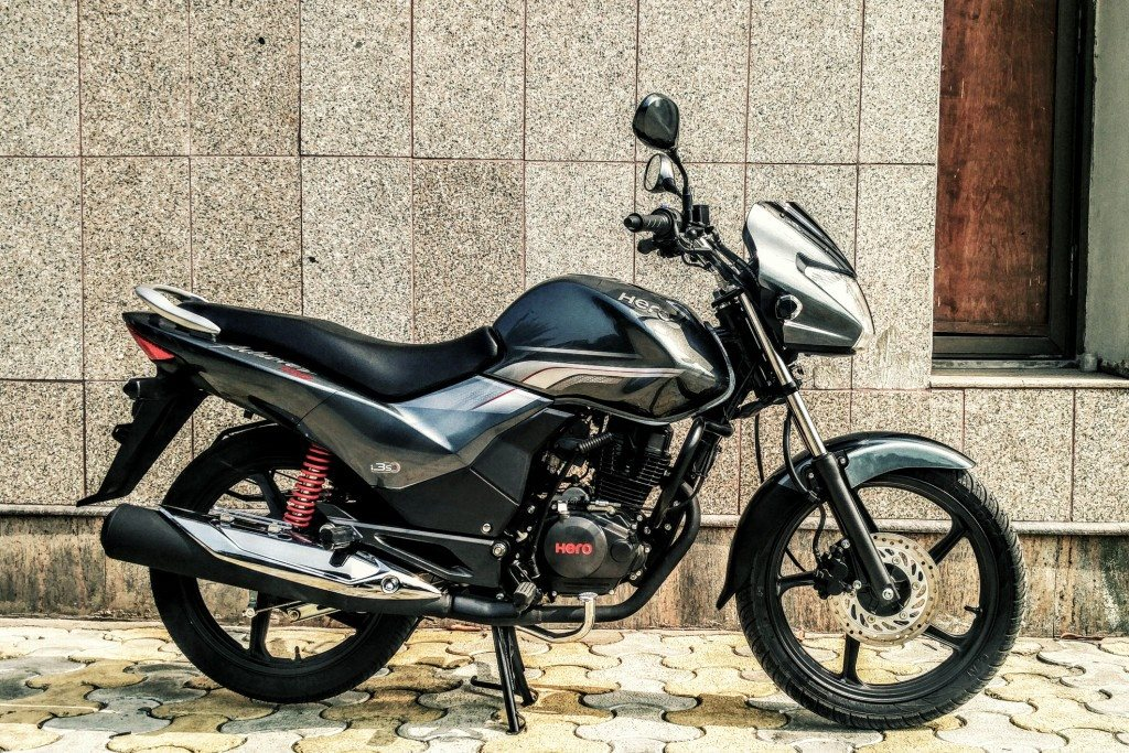 Review: Hero MotoCorp Achiever 150 makes for a great premium