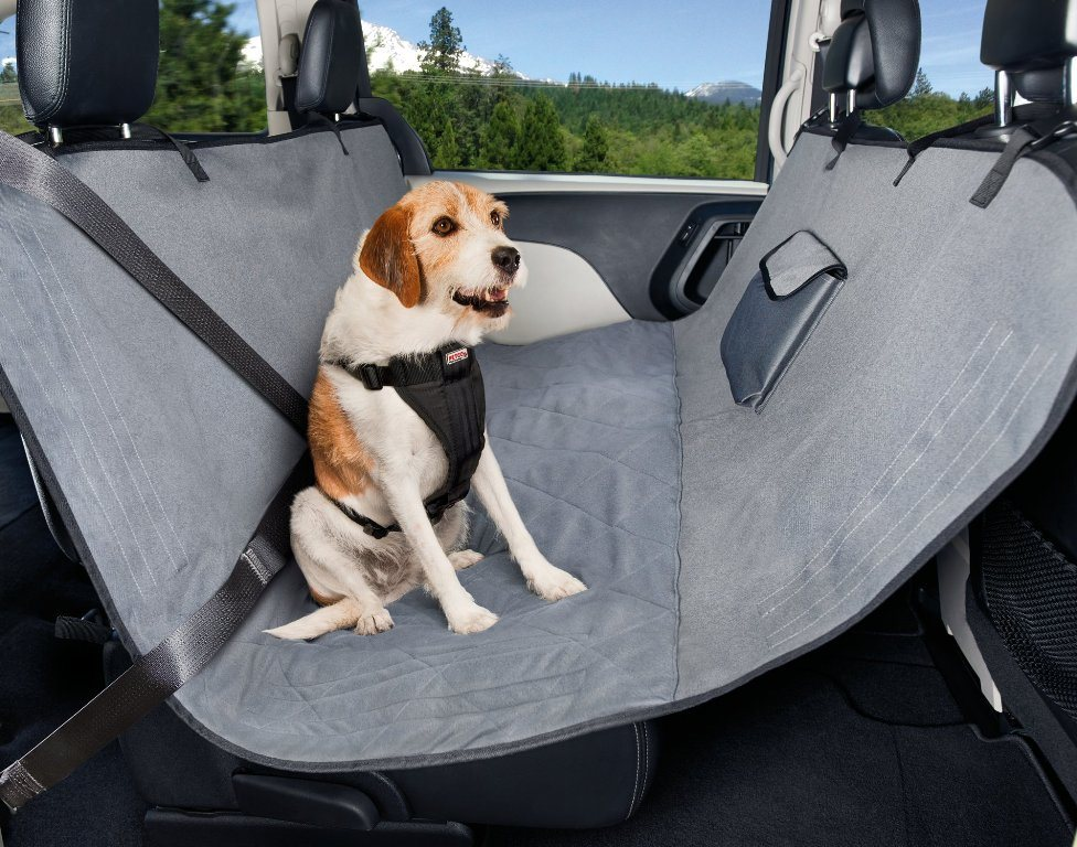 HYUNDAI I10 14-ON FRONT SEAT DOG PET GUARD BARRIER