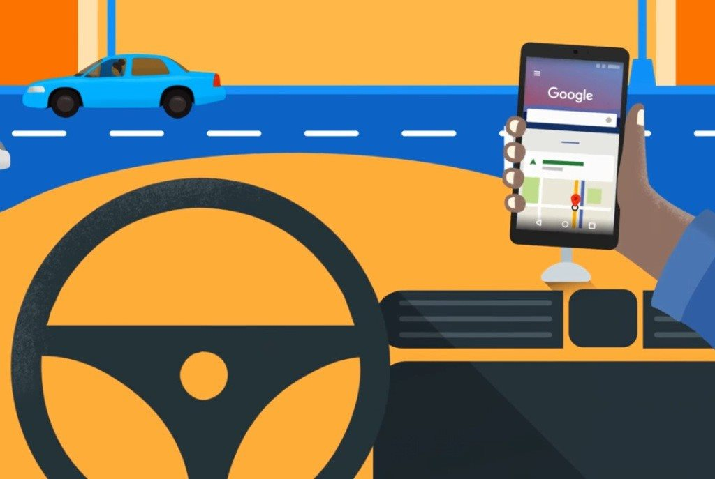 Everything you need to know about using Android Auto ahead
