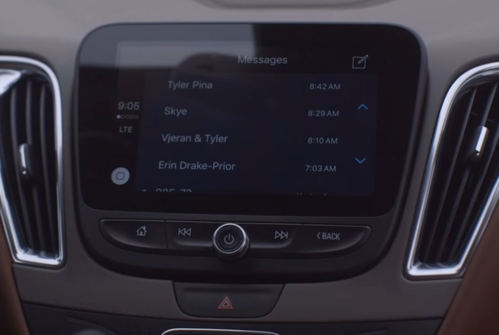 Everything you need to know about Apple CarPlay ahead of the