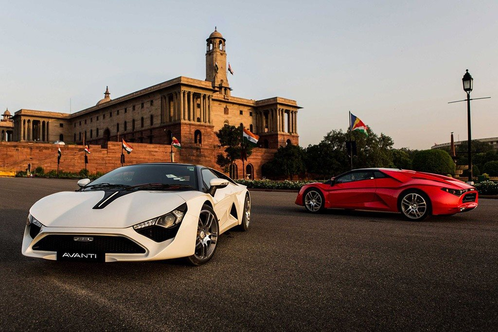In Conversation With Dilip Chhabria On The Avanti And The Future Of