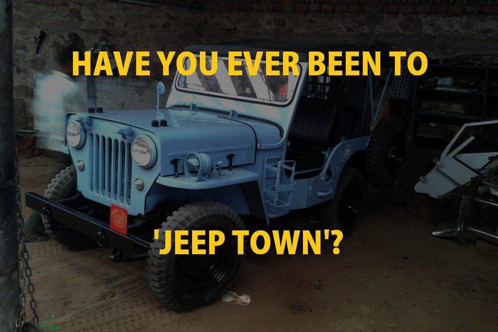 A Town Called Reengus And Why Every Jeeper Must Visit Motorscribes