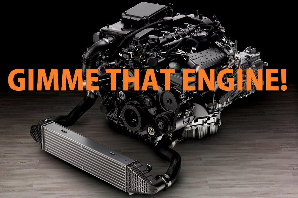 10 engine swaps I would love to see happen in India | MotorBlah