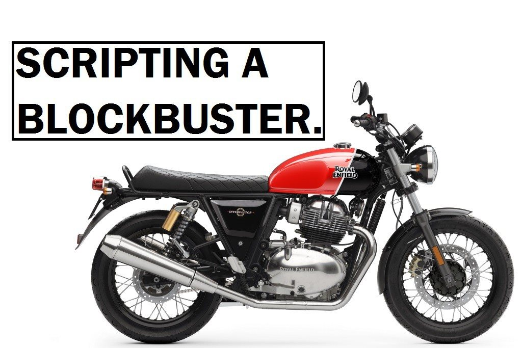 How Royal Enfield is scripting a blockbuster story at the global