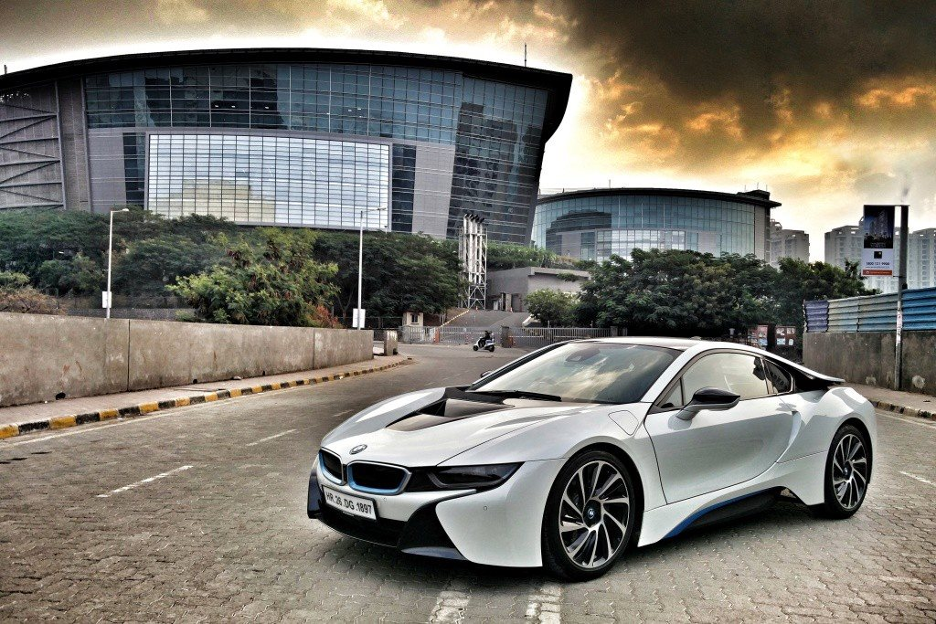 Bmw I8 First Drive Review Motorscribes