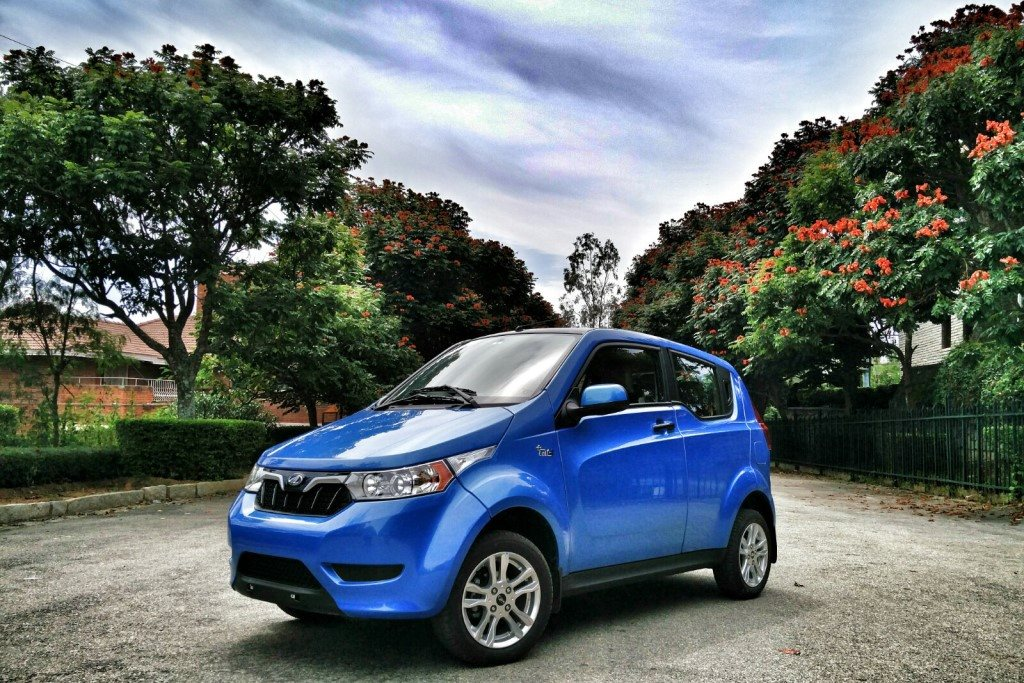 Mahindra Electric And Zoomcar To Offer Self Drive Evs In Mumbai