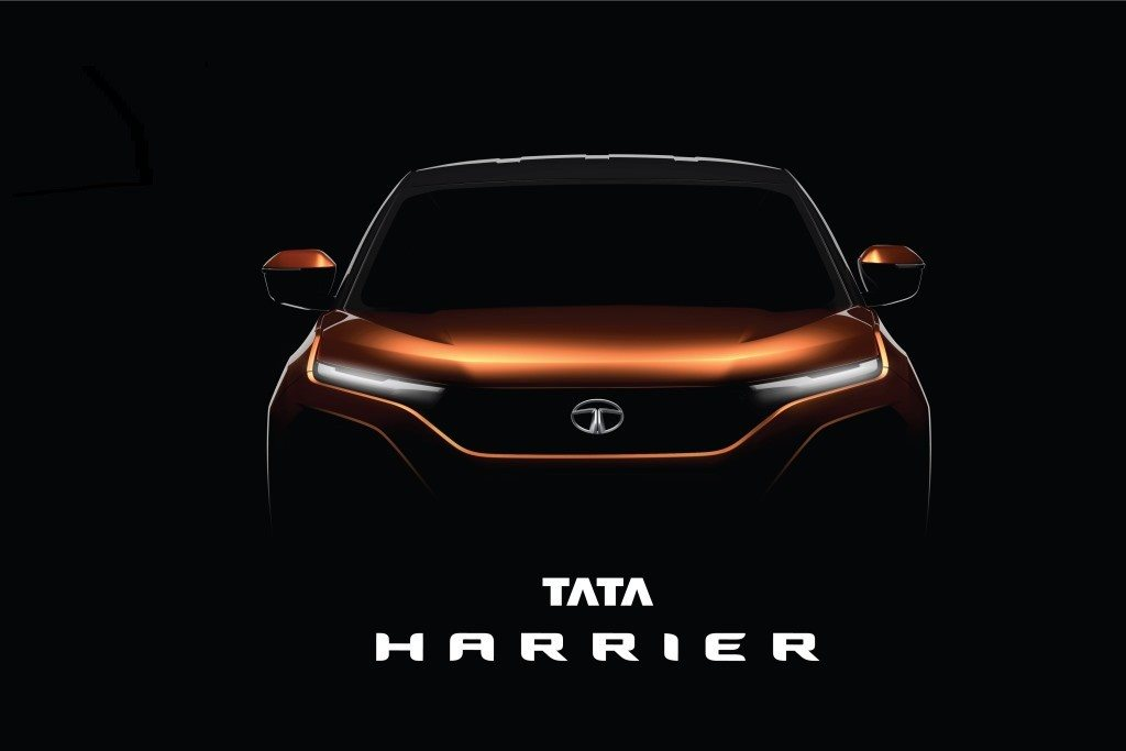 Tata Motors H5x Will Be Known As The Harrier Motorscribes