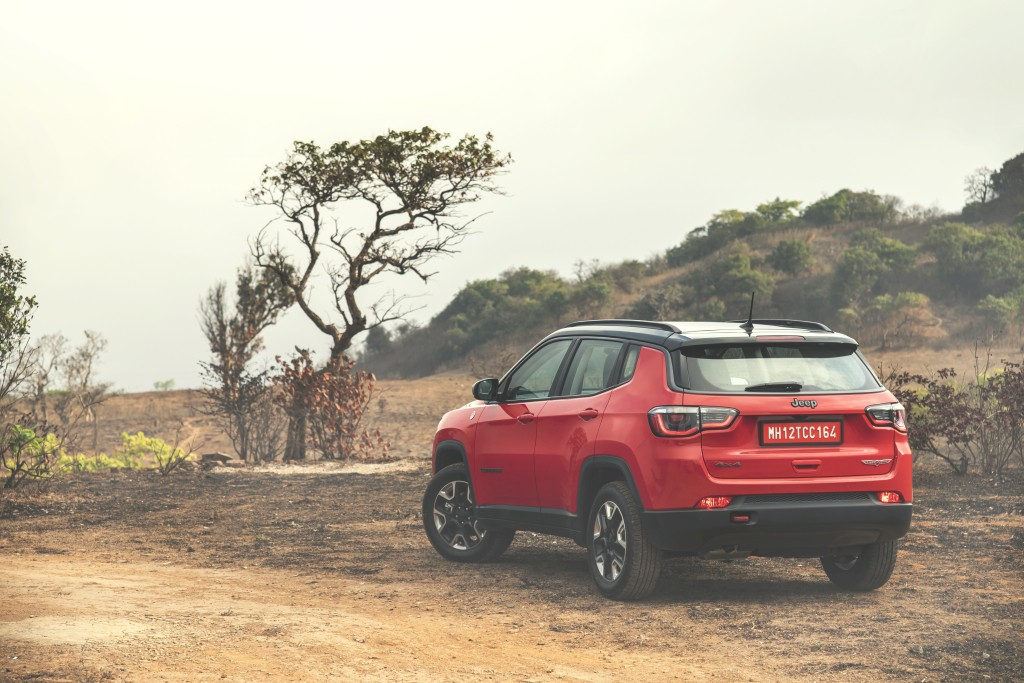 Jeep Compass Trailhawk Review And The Answer To Whether You Should Buy It Or Not Motorscribes