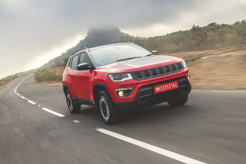 Jeep Compass Price In Kerala On Road 2019